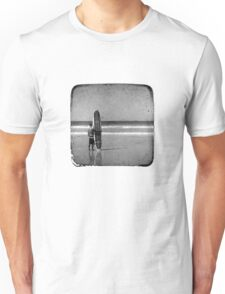 Stand by your Board - Haftone Unisex T-Shirt