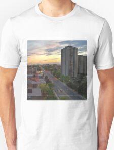 Dixon Rd T-Shirt