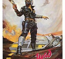 Mad Max  by APerson22
