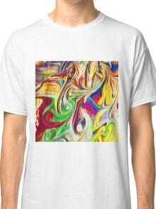 WARM ACID Classic T-Shirt