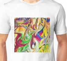 WARM ACID Unisex T-Shirt