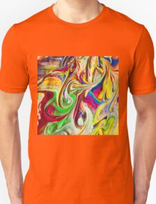 WARM ACID T-Shirt