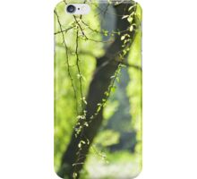 """ The Dreaming Willow "" iPhone Case/Skin"