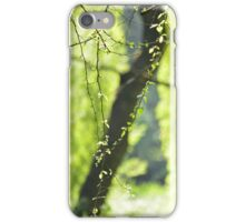 """"""" The Dreaming Willow """" iPhone Case/Skin"""