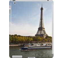 Trip in Paris iPad Case/Skin