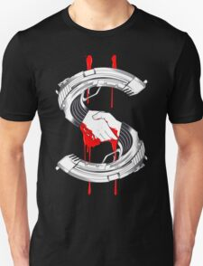 At any cost Unisex T-Shirt