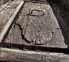Old door by andreisky