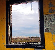 Picture Window by AsEyeSee