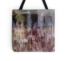 Conjuror of Dreams Tote Bag