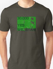 YES WE ...STAN! T-Shirt