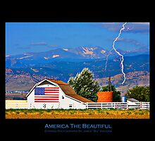 America The Beautiful  by Bo Insogna