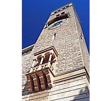 The Clocktower, University of Western Australia Photographic Print