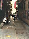 Ross Alley by Barbara Wyeth
