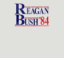 Reagan Bush '84 Election Vintage  Unisex T-Shirt