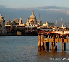 London Glow by GraceNotes