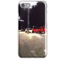 Hillsdale iPhone Case/Skin