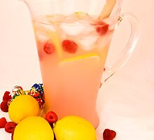 Pink Lemonade by bunnij