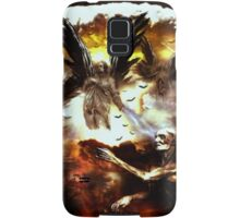 EARTHBOUND T-SHIRT Samsung Galaxy Case/Skin