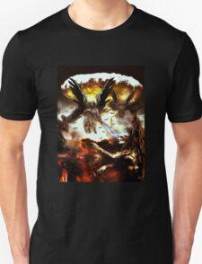 EARTHBOUND T-SHIRT Unisex T-Shirt