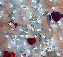 White Christmas by David Petranker