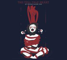 The Tell Tale Heart by Mariofan34