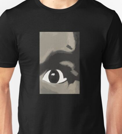 Eye Of Charlie Unisex T-Shirt