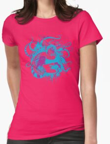 Doctor Q Womens Fitted T-Shirt