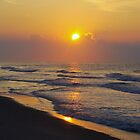 Sunrise in Myrtle Beach by TomSpencer