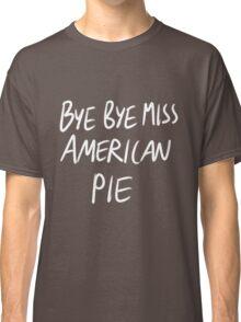 American Pie Classic T-Shirt