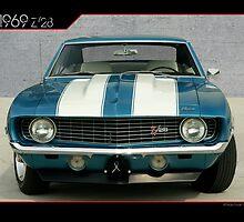 1969 Cam Jan by 454autoart