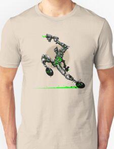 RollerBoy: Killbot Assassin T-Shirt