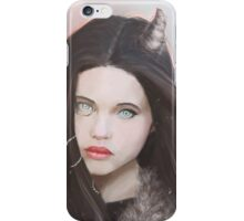 Hania  iPhone Case/Skin