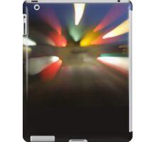 zoom 1 iPad Case/Skin