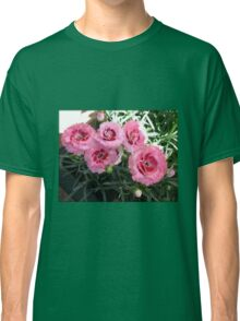 Quintet of Pinks Classic T-Shirt