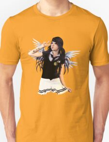 ANGELS WEEP Unisex T-Shirt