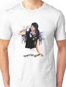 ANGELS WEEP Unisex T-Shirt