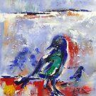 Murder of Crows by Reynaldo