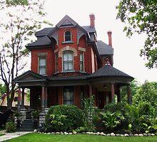 Stratford, Ontario by jules572