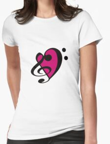 Love=Music (ver. 2) T-Shirt