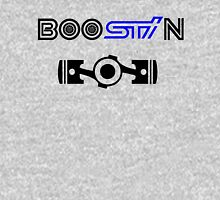 booSTIn Blue T-Shirt