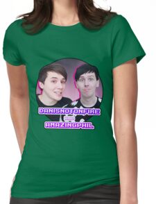 Danisnotonfire and AmazingPhil T-Shirt