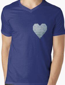 Open Water  Mens V-Neck T-Shirt