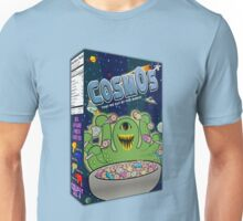 COSMOS Cereal Box Unisex T-Shirt