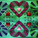 Heart Felt by Ann Morgan