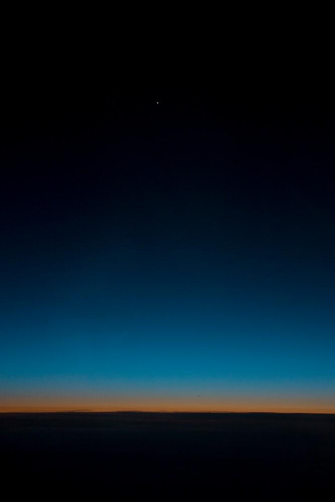 Venus by sanyi