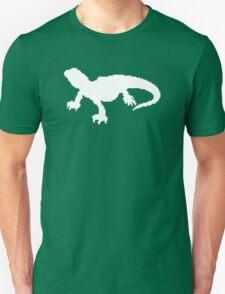 Pixel Lizard T-Shirt