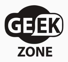 Geek Zone by 2monthsoff