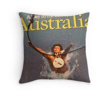 Sagittarius November 22 - December 21 Throw Pillow