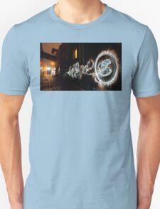 #2 Dark Street Unisex T-Shirt