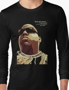 Notorious BIG Juicy T-Shirt